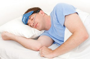 OSA Diagnostics Level 3 Sleep Study