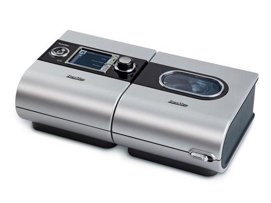 Resmed S9 Vpap S With H5i Humidifier Clinical Sleep