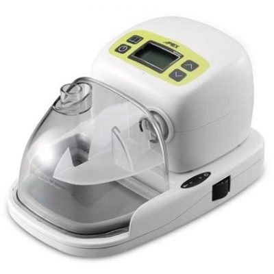APEX XT-III with Heated Humidifier