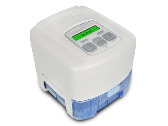 DeVilbiss IntelliPAP Auto Adjust CPAP & Heated Humidifier Package