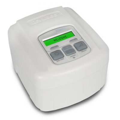 DeVilbiss IntelliPAP Auto Adjust CPAP Unit