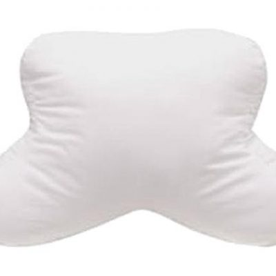 Double Edge PAPillow Pillow Case