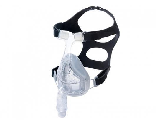 Fisher & Paykel Flexifit 431 Full Face Mask with Headgear