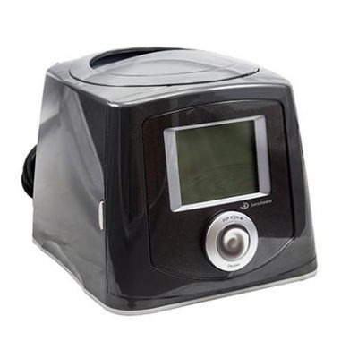 icon auto cpap machine review