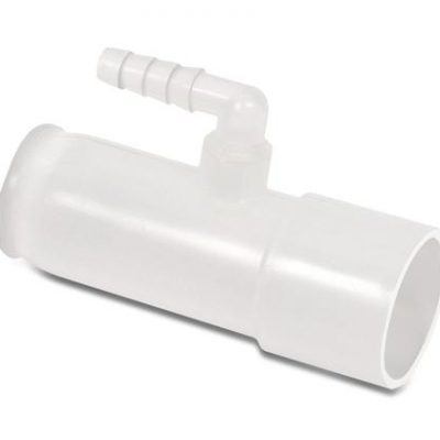 Oxygen Enrichment Adapter