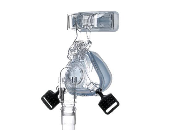 Philips Respironics ComfortFusion Nasal Mask with Headgear