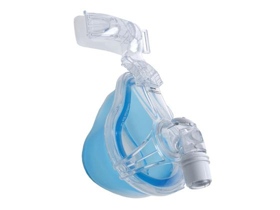 Philips Respironics ComfortGel Full Face Mask with Headgear