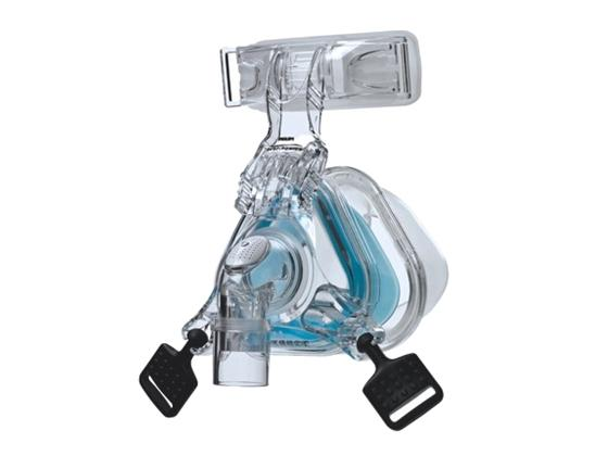 Philips Respironics ComfortGel Nasal Mask with Headgear