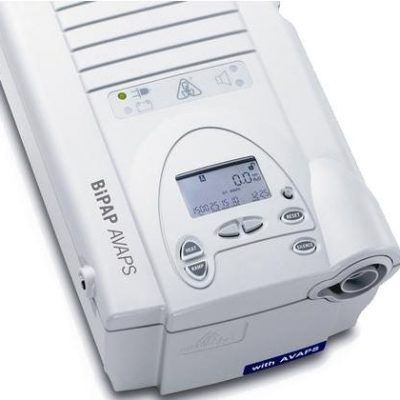 Philips Respironics REMstar AVAPS Unit