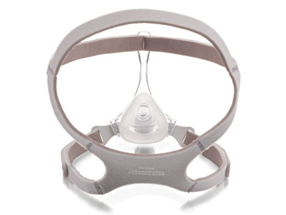 Philips Respironics Pico Nasal Mask with Headgear