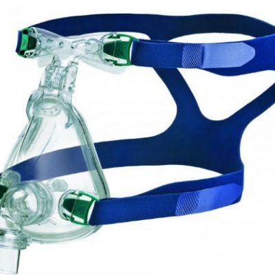 ResMed Ultra Mirage Full Face Mask Complete System