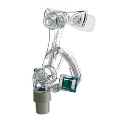 ResMed Mirage Micro Nasal Mask Complete System