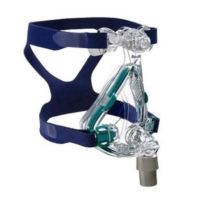 ResMed Mirage Quattro Full Face Mask Complete System