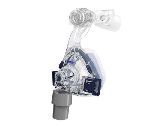 ResMed Mirage SoftGel Nasal Mask Complete System