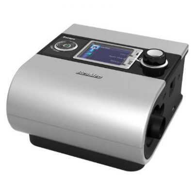 ResMed S9 Escape with H5i Heated Humidifier