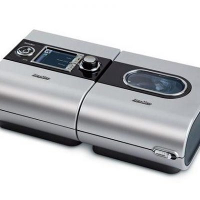 ResMed S9 VPAP ST with H5i Heated Humidifier