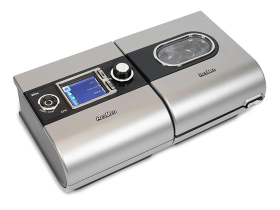 ResMed S9 Elite with H5i Heated Humidifier