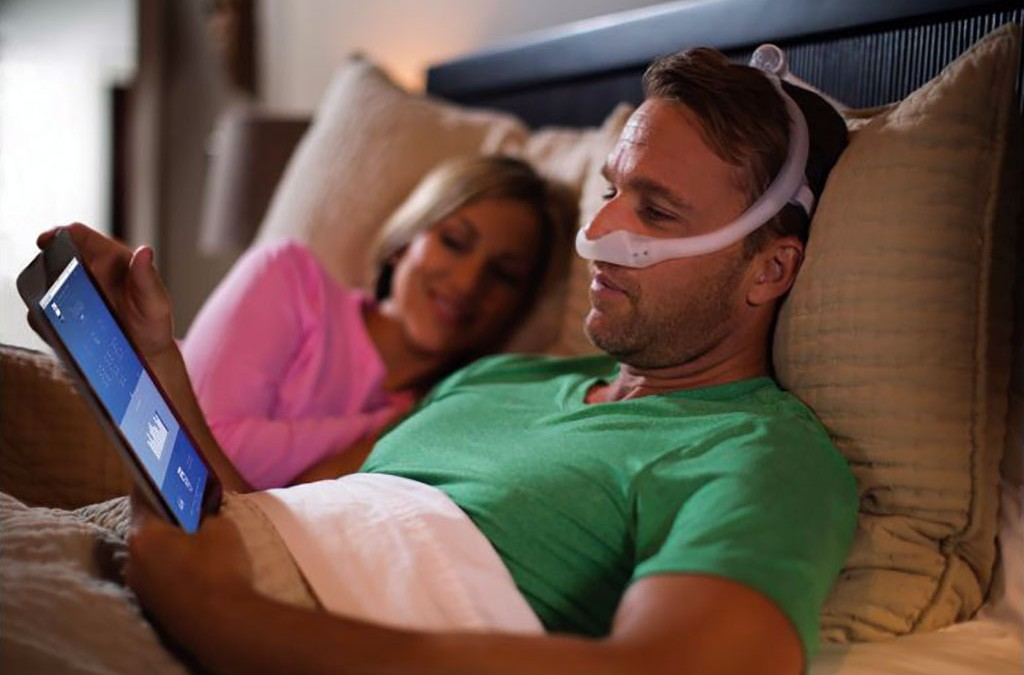 Philips Respironics Dreamwear Mask Review