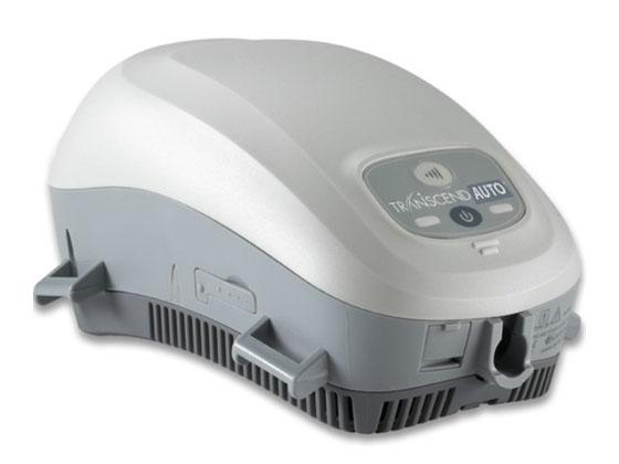 Somnetics Transcend AUTO Mini CPAP