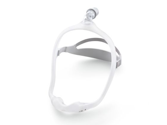 Philips Respironics DreamWear Nasal CPAP Mask with Headgear Fit Pack