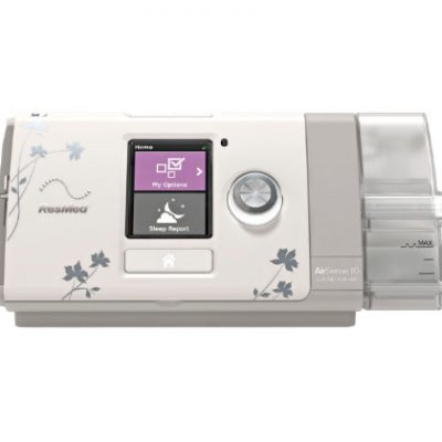 ResMed AirSense 10 AutoSet CPAP Machine for Her