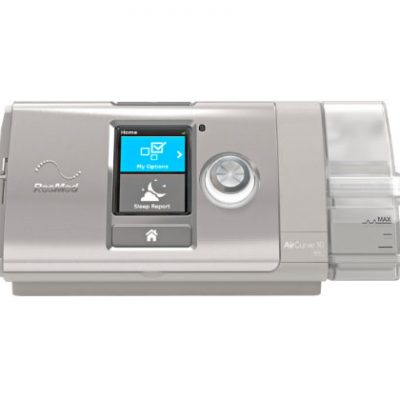 ResMed AirCurve 10 ASV VPAP Machine with Heated Humidifier