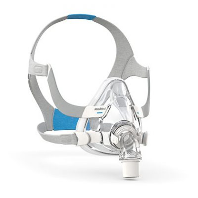 ResMed AirFit F20 Full Face Mask with Headgear