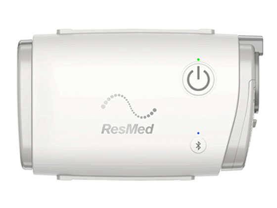 ResMed AirMini Portable CPAP Machine