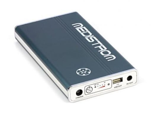 Medistrom Pilot-12 Lite Battery and Backup Power Supply for 12V CPAP Devices