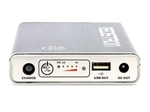 Medistrom Pilot-12 Pilot-24 Lite Battery and Backup Power Supply for 12V CPAP Devices