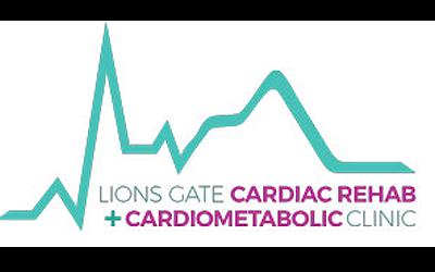 Lion's Gate Cardiac Rehab and Cardiometabolic Program Participation