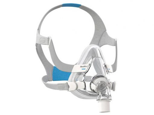 ResMed AirTouch F20 Full Face Mask with Headgear