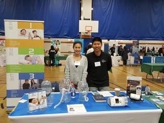 CCMS Health Fair 2018(健康一日談2018)- September 16, 2018