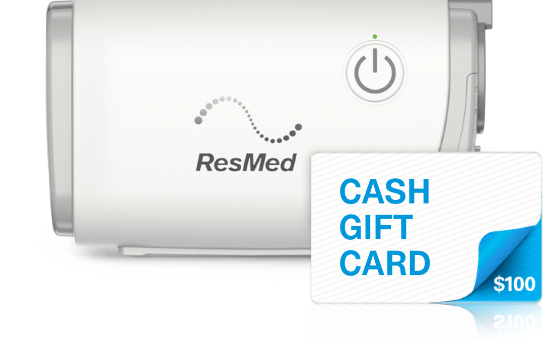Get your free $100 cash gift card!