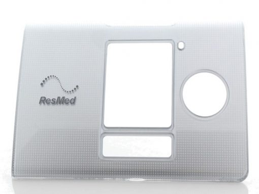 ResMed AirSense/AirCurve 10 Fascia Plate