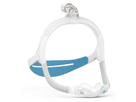 Resmed Airfit N30i Nasal Mask With Headgear Clinical Sleep Solutions Experts In Cpap Therapy