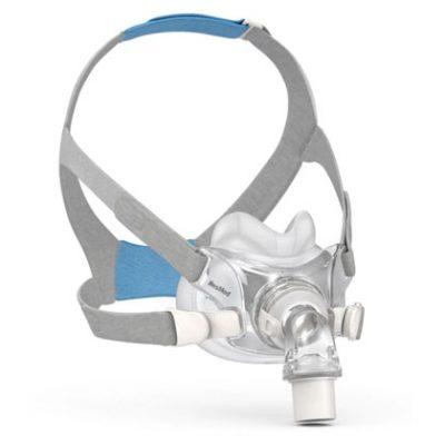 ResMed AirFit F30 Full Face CPAP Mask with Headgear