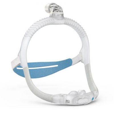 ResMed AirFit P30i Nasal Pillows Mask with Headgear