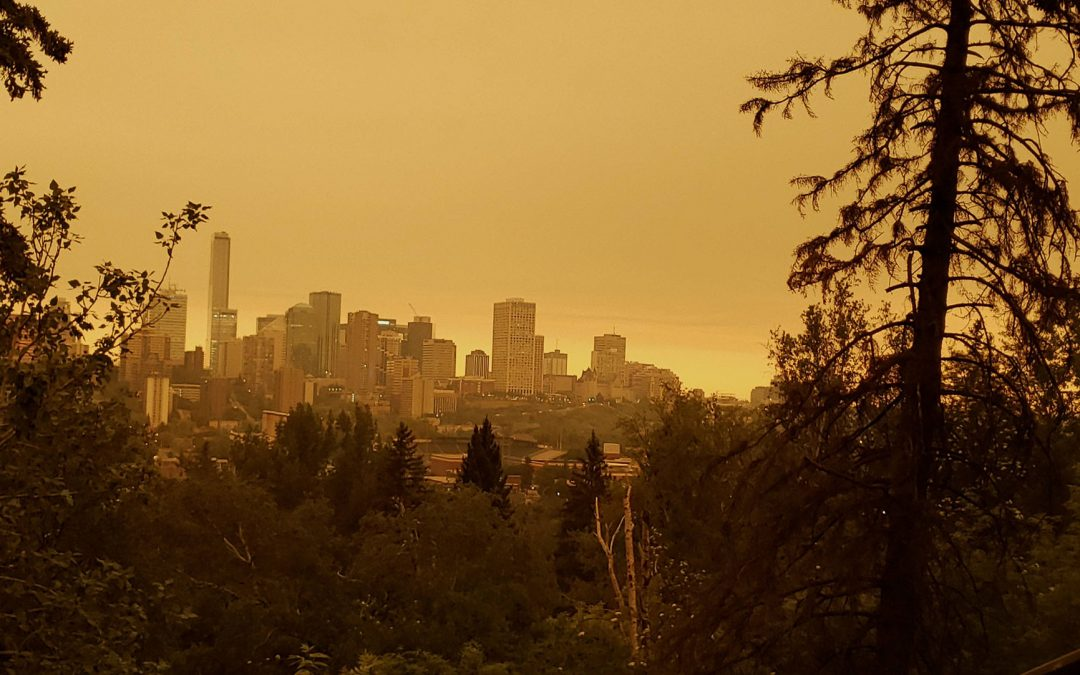 How To Breath Better Until Wildfire Smoke Clears