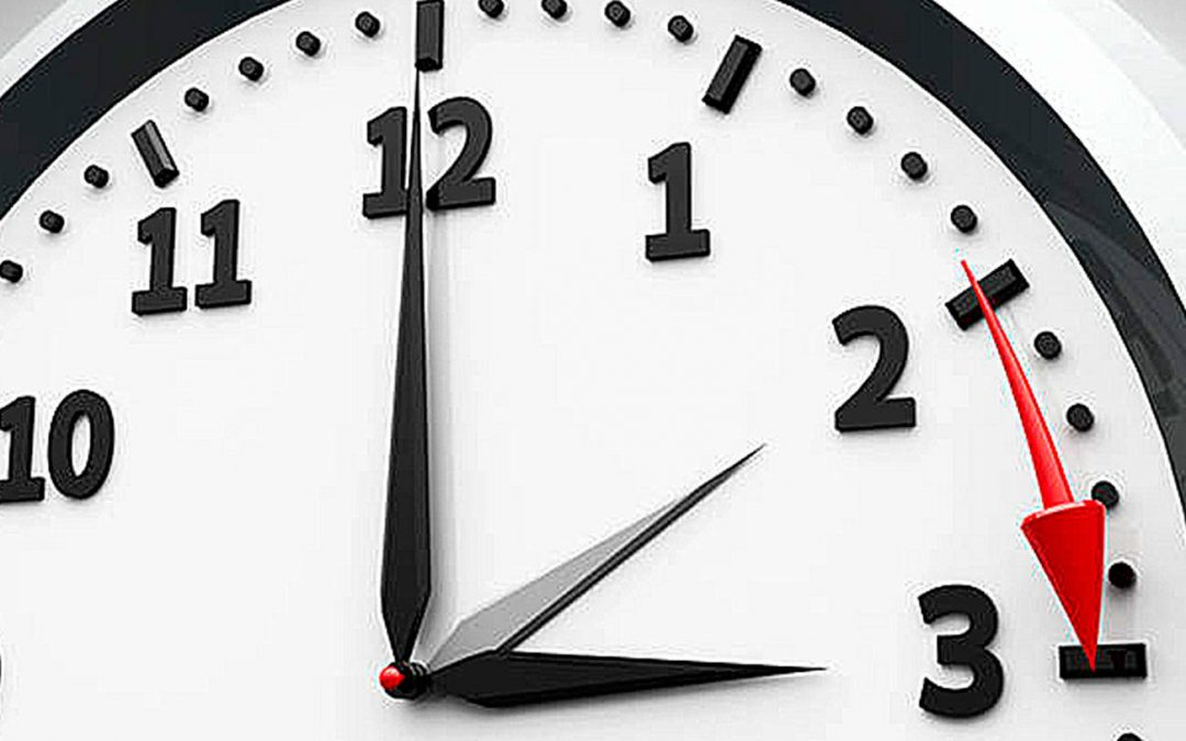 Daylight Saving Time forever? B.C. wraps consultation on ending time change