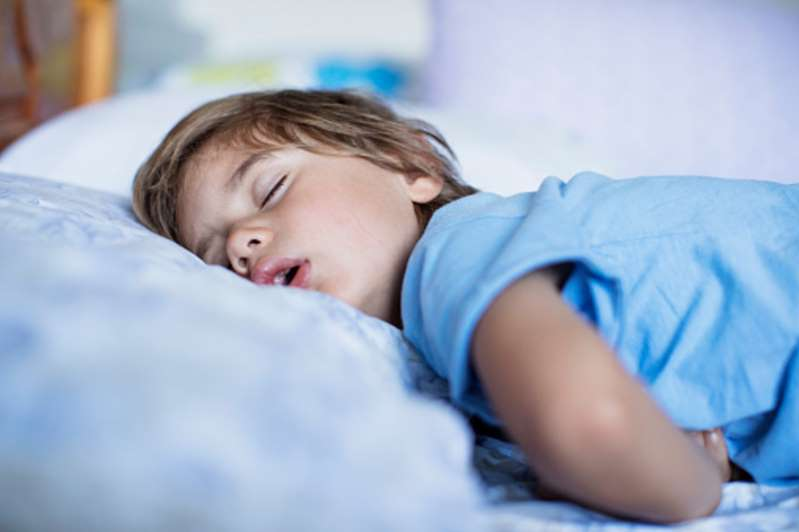 Snap Back Into September (Now) With These Sleep Easy Tips