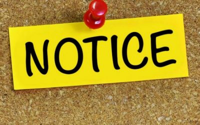 Temporary Clinic Closures – COVID 19 Response